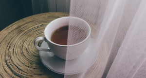 Fathers Queens and Cups of Tea | Gospel Brew