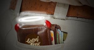 Money: Blessing's Curse? | Gospel Brew